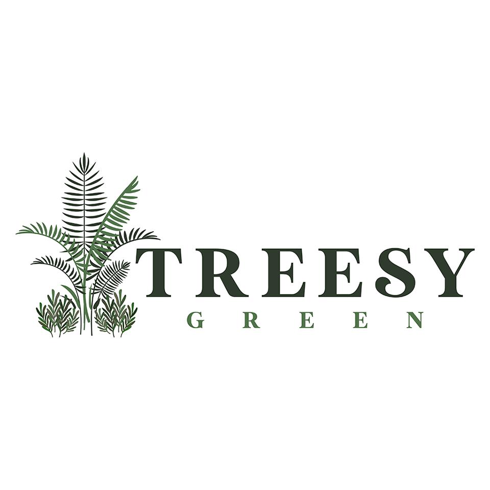 Treesy Green