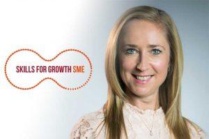 Maria Mander Skills for Growth SME