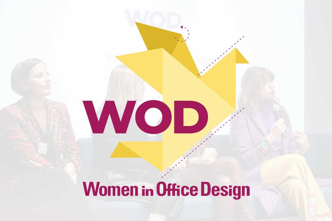 Women in Office Design at Design Festival North