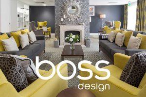 Boss Design Showroom Manchester
