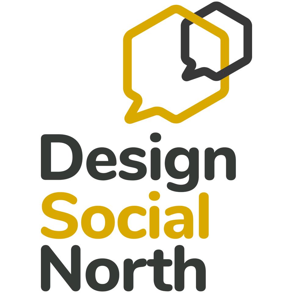 Design Festival North Logo