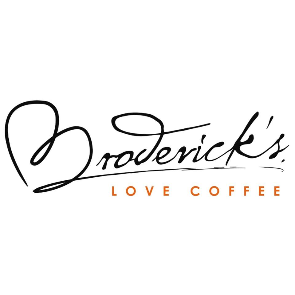 Broderick's Coffee Manchester