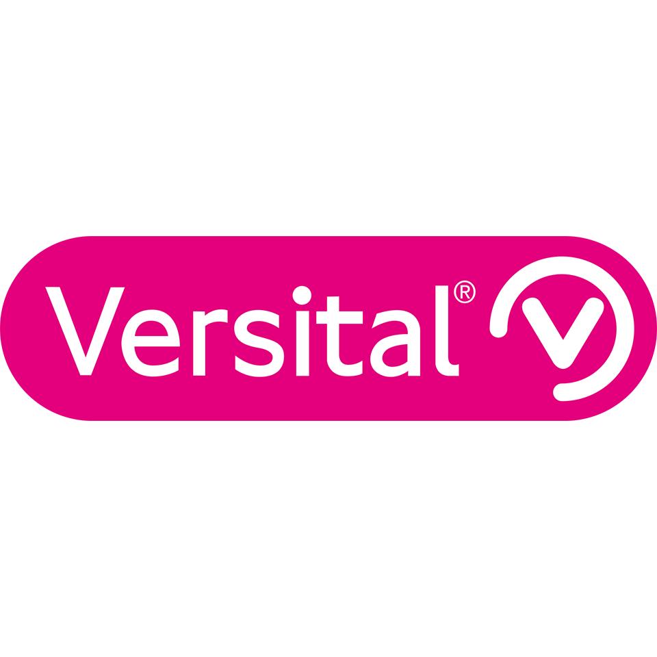 Verstital Logo